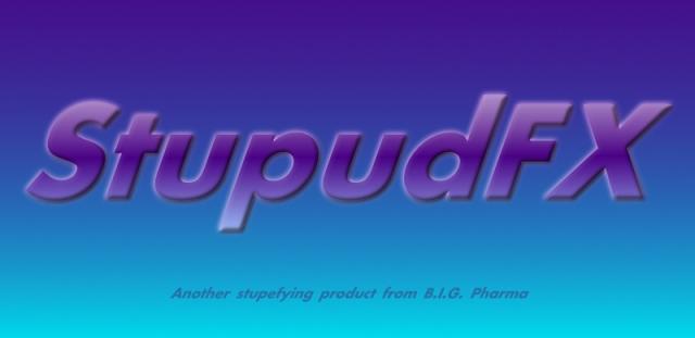 StupudFX
